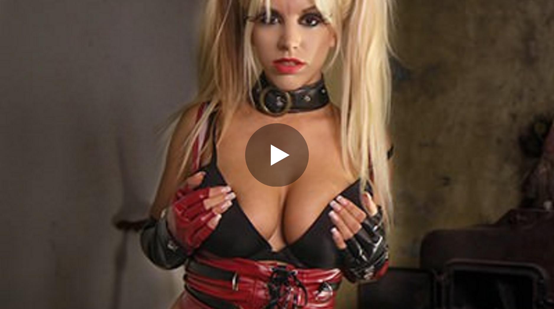 harley quinn porn videos