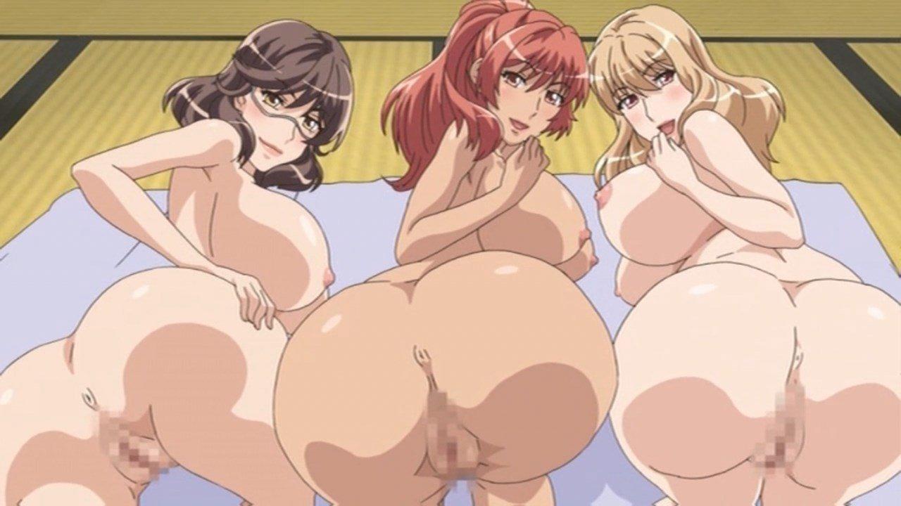 Store Bryster Hentai Porno Videoer